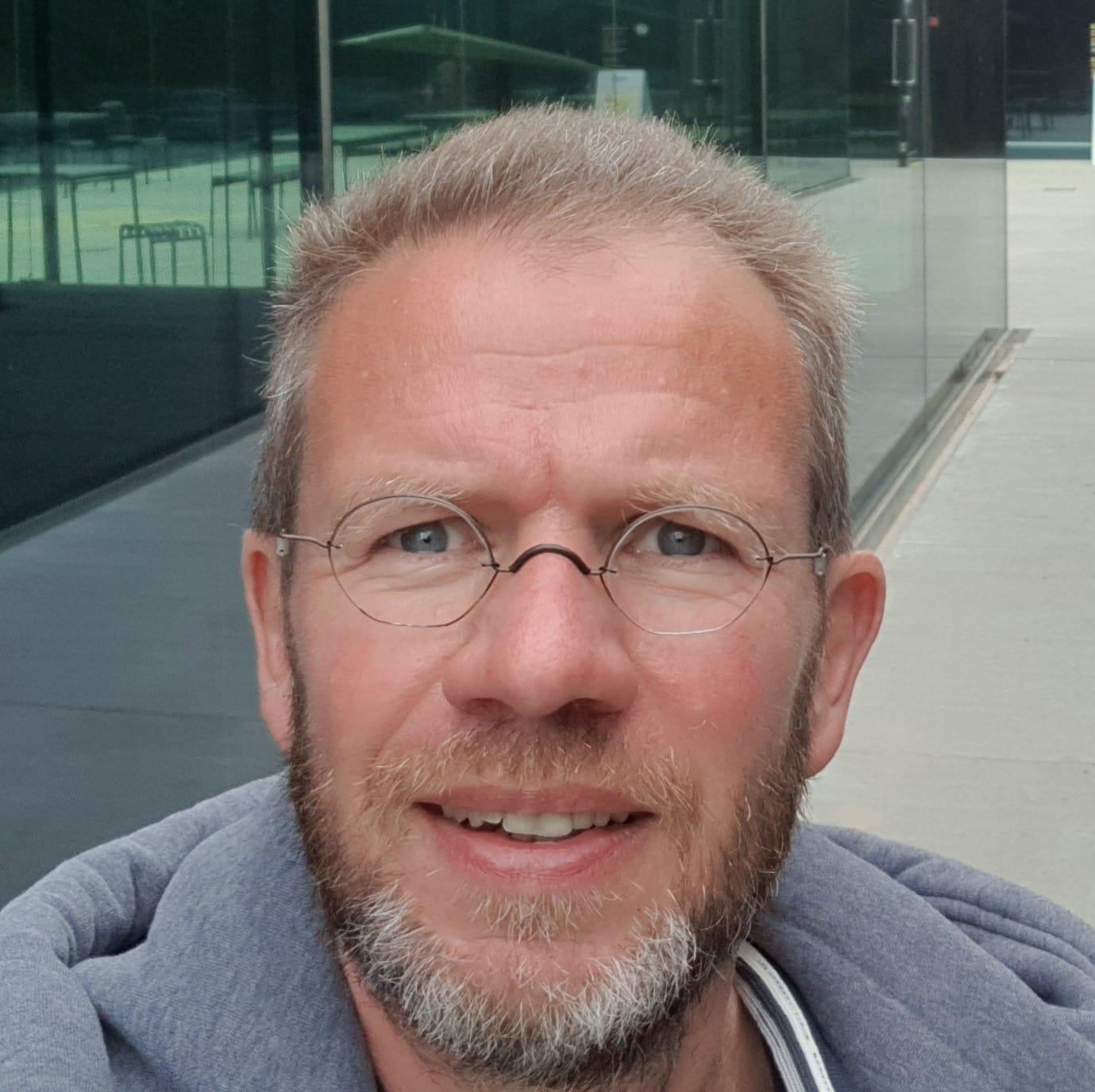Klaus Otto B. - 56, Schermbeck